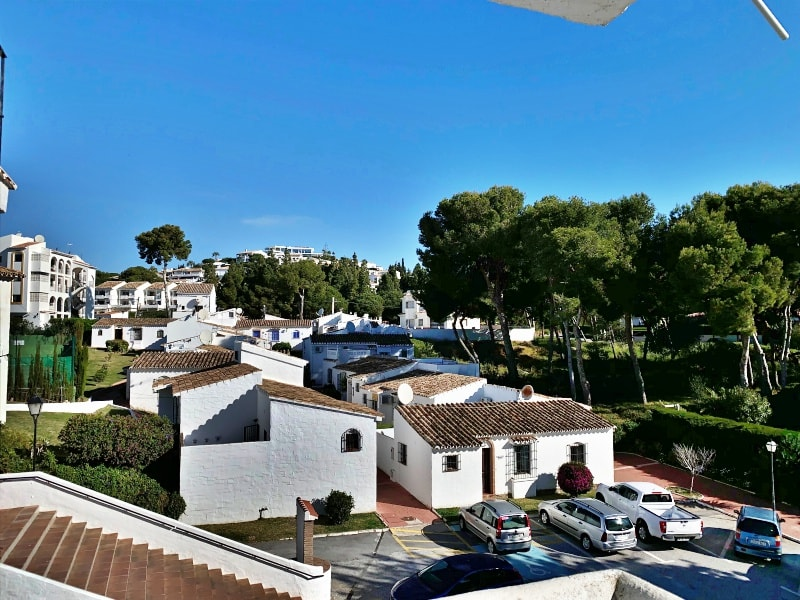 Studio to rent La Cala de Mijas