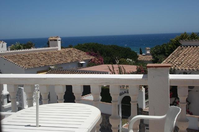 Town House to rent La Cala de Mijas