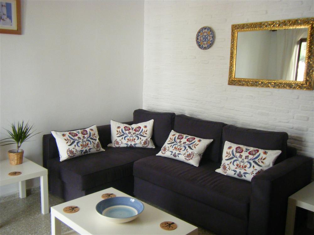Apartment to rent La Cala de Mijas