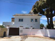 Villa to rent La Cala de Mijas