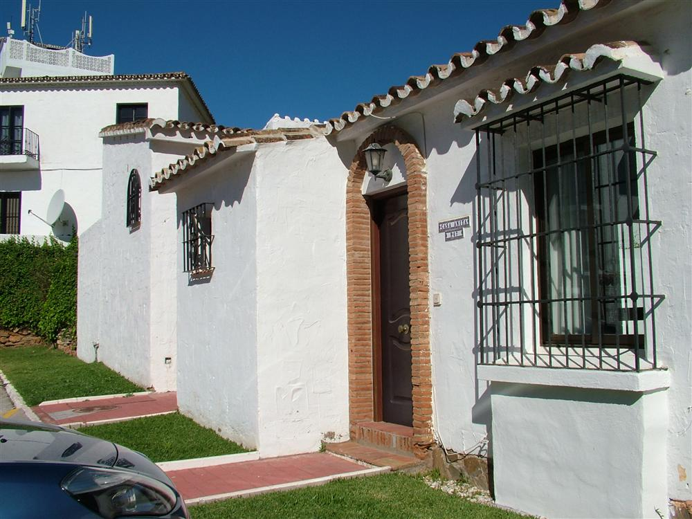 Bungalow to rent La Cala de Mijas