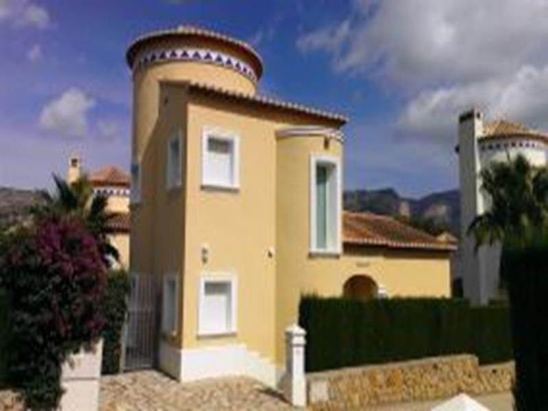 Property For Sale In La Sella