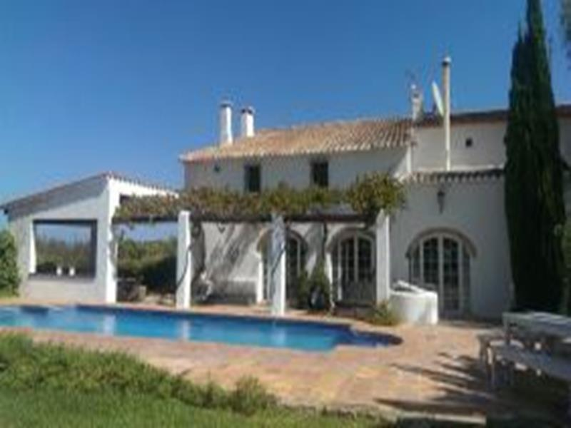 Property For Sale In La Xara