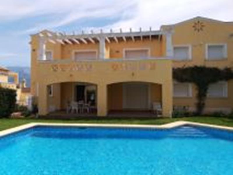 Apartment For Sale in La Sella
