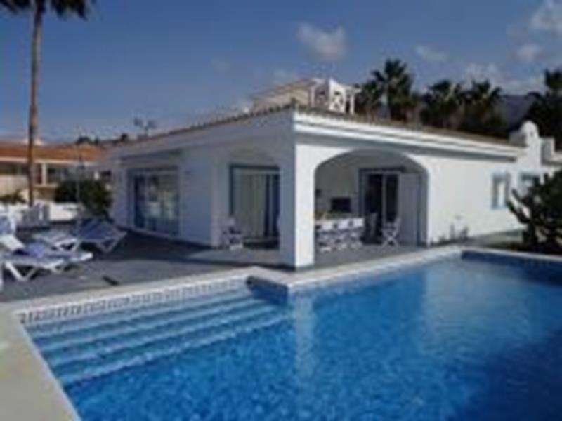 Villa à vendre à Adeje Golf