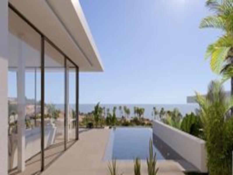 Villa zum Verkauf in Guia De Isora