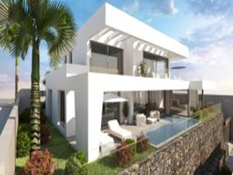 Villa à vendre à San Eugenio