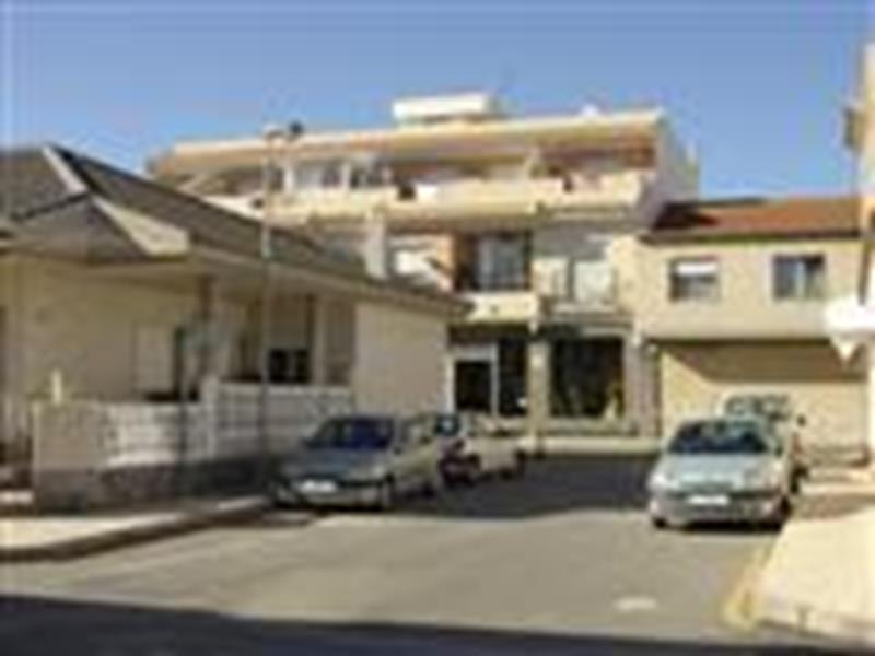 Apartment for sale in Pilar de la Horadada