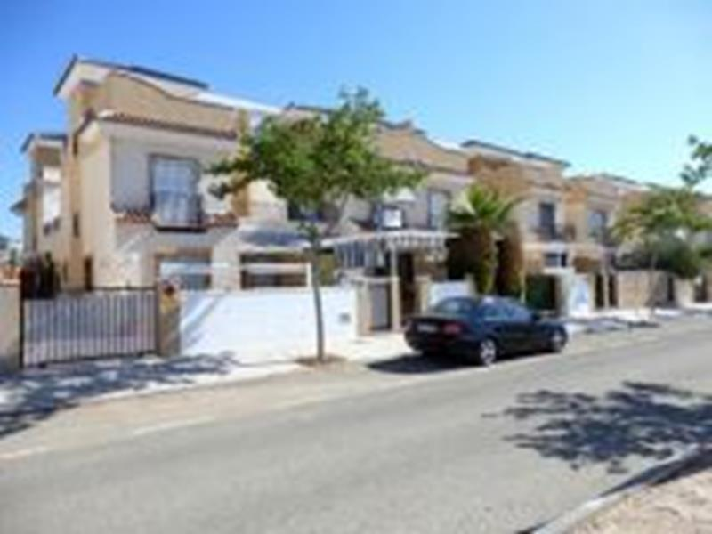 Townhouse for sale in Torre de la Horadada