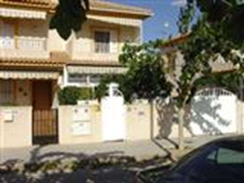 Villa for sale in Pilar de la Horadada