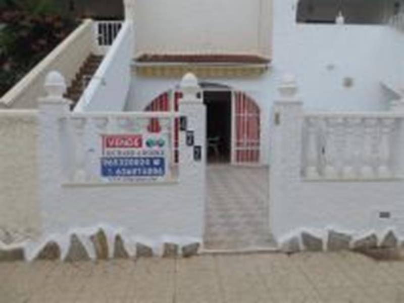 Bungalow for sale in Mil Palmeras