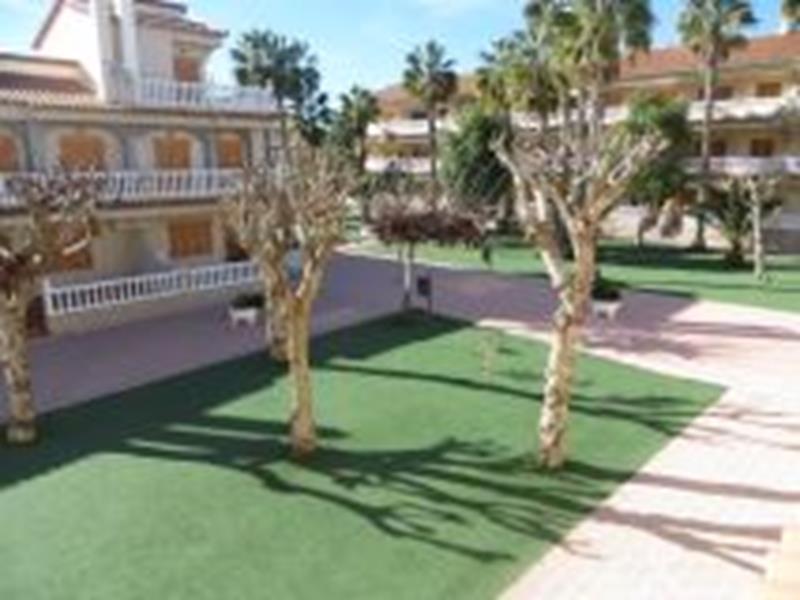 3 bedroom property for sale near Corvera Golf