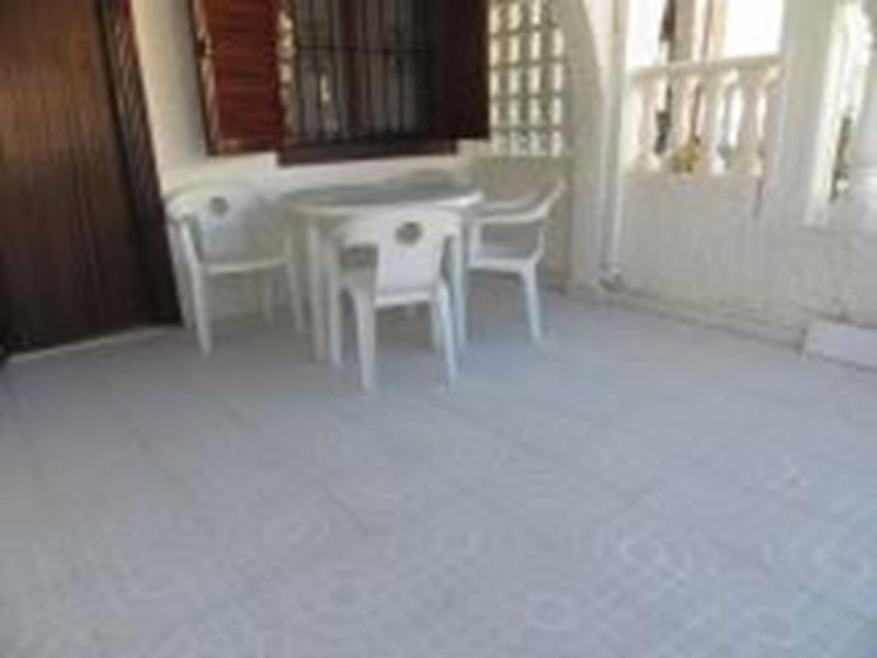Duplex for sale in Mil Palmeras