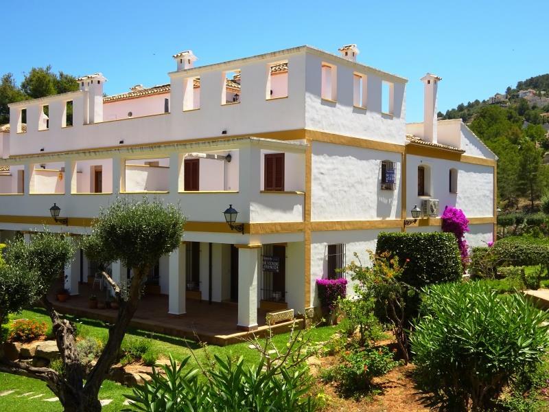 TownHouse for sale La Sella