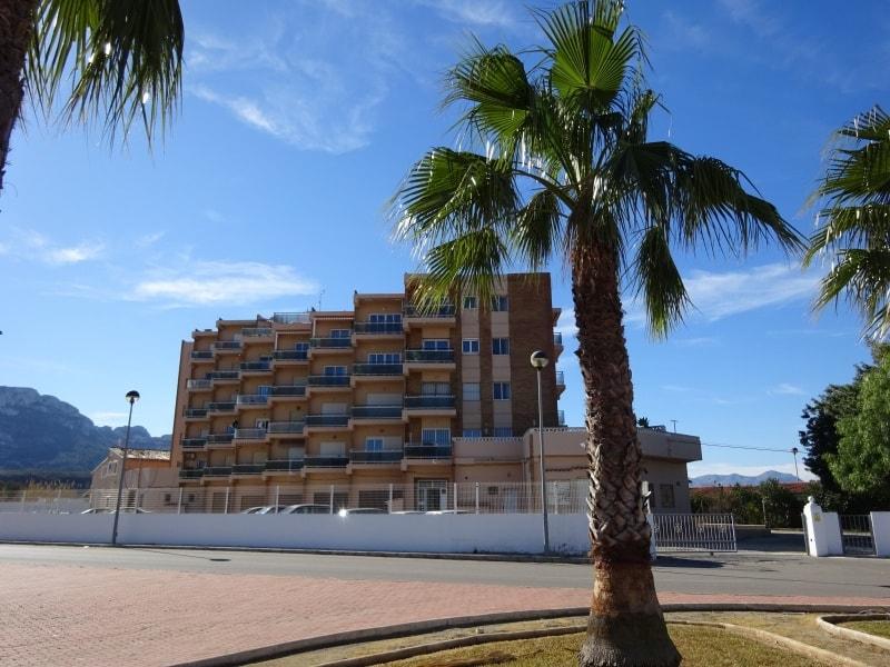 Apartment for sale El Vergel