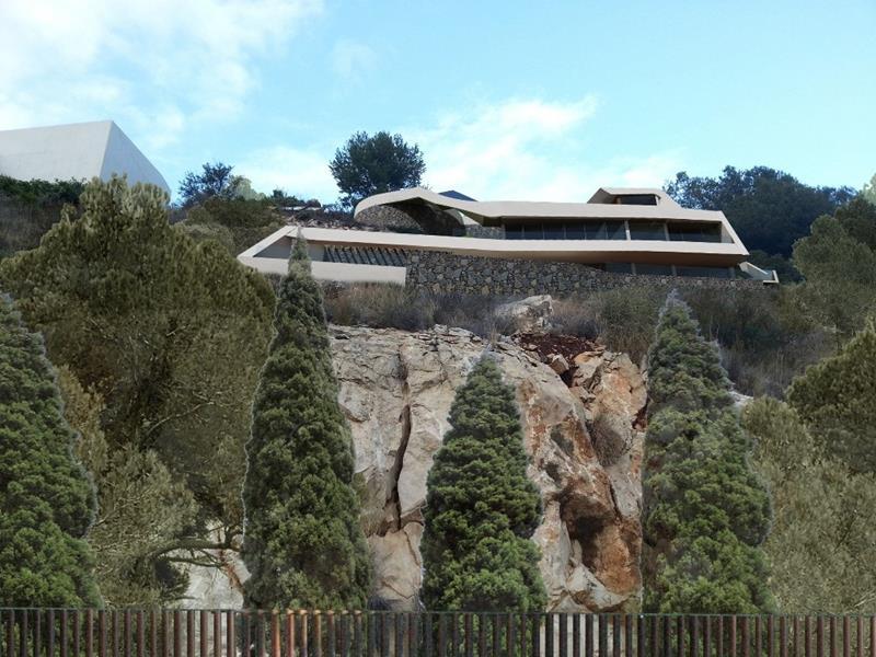 Luxury Villa for sale Altea