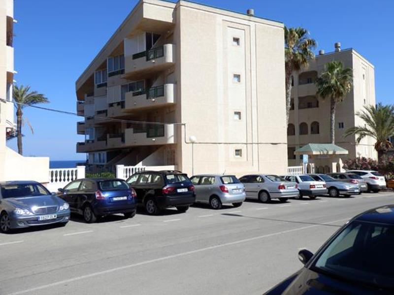 Apartment for sale Mil Palmeras
