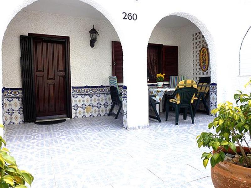 Townhouse for sale Mil Palmeras