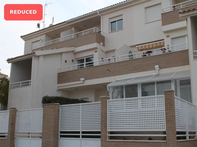 Apartment in San Cayetano