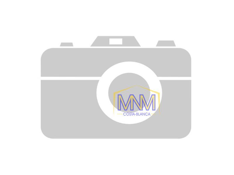 Plot for sale Moraira