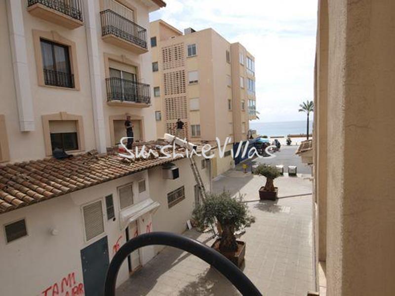 Apartment for sale Moraira