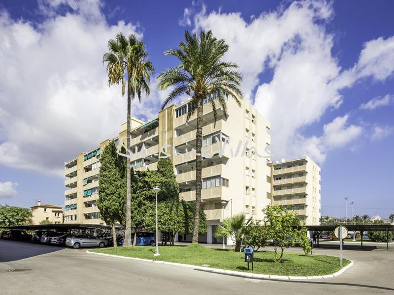 Apartment for sale Javea