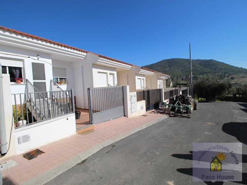 Town House for sale Zarzadilla De Totana