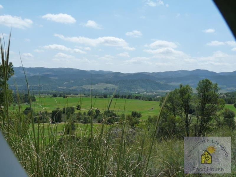 Land for sale La Parroquia
