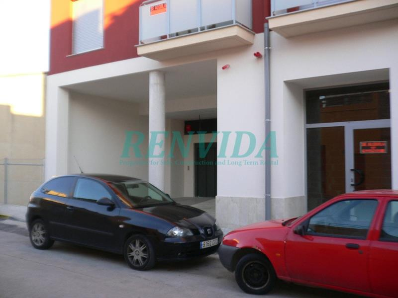 Commercial for rent Beniarbeig