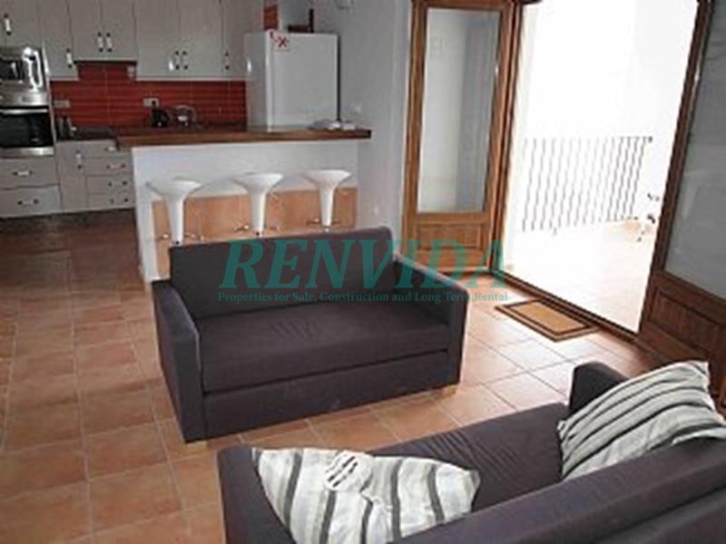 Apartment for rent La Vall De Laguar