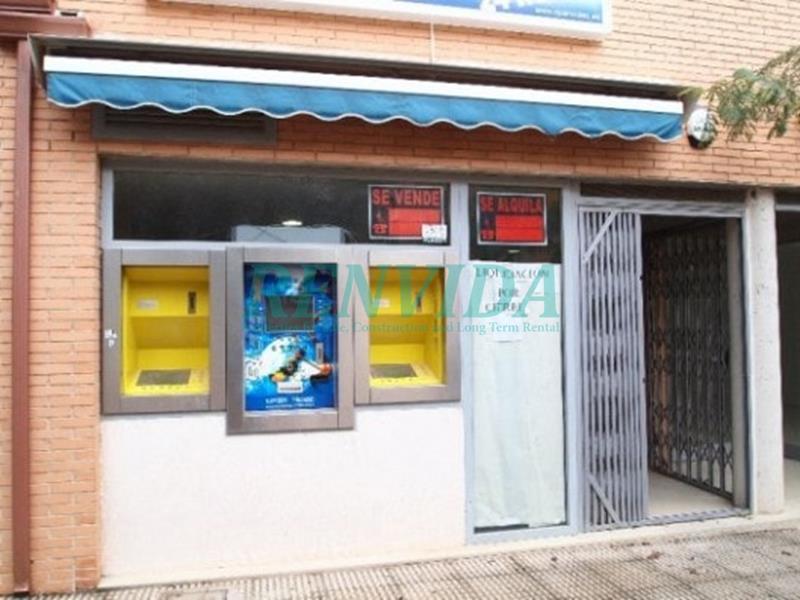 Bar for rent Beniarbeig