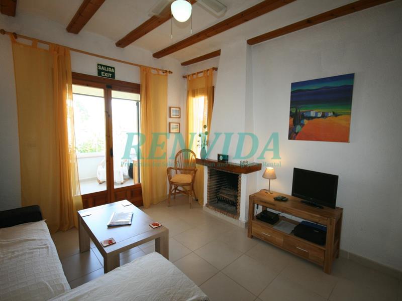 Apartment for rent La Sella