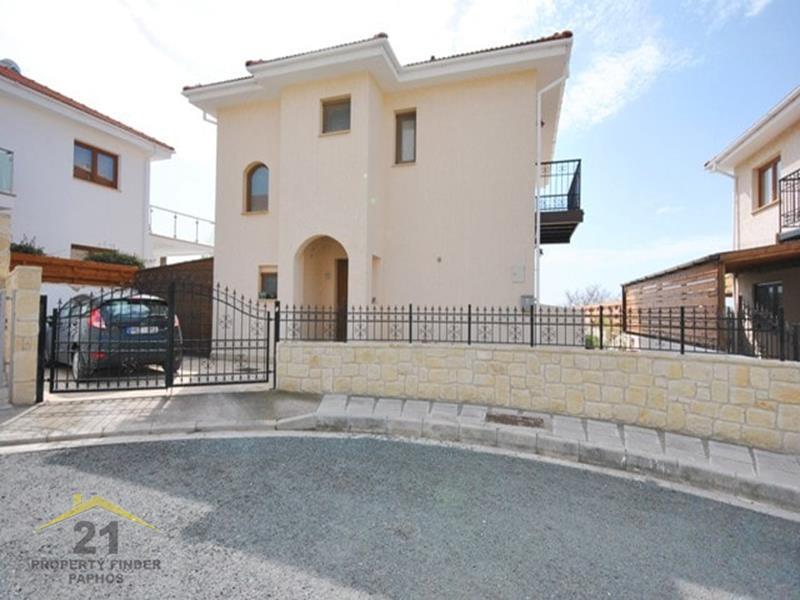 Villa in Anarita