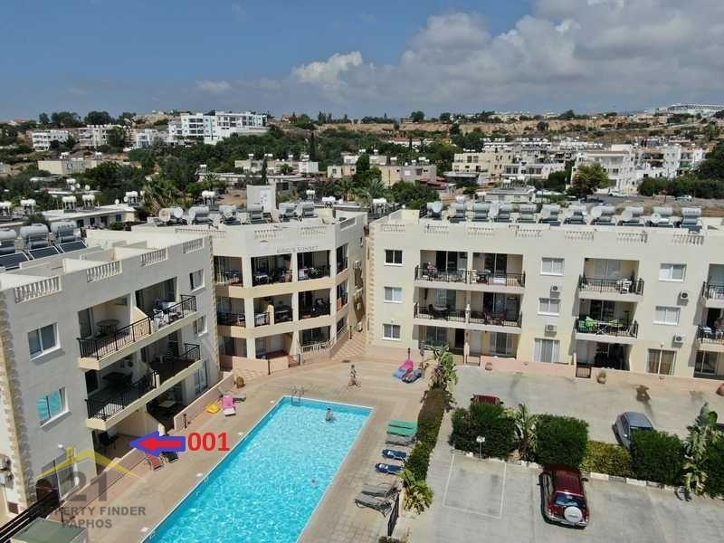 Apartment in Paphos