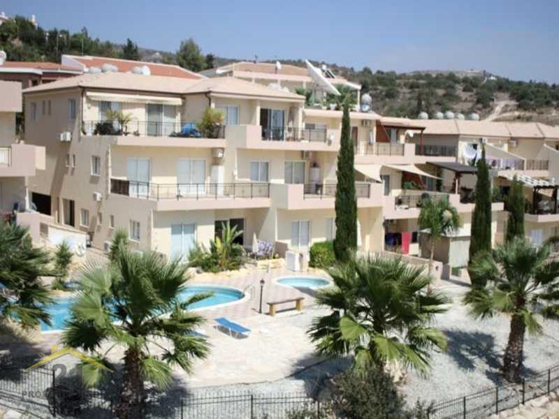 Apartment in Mesa Chorio
