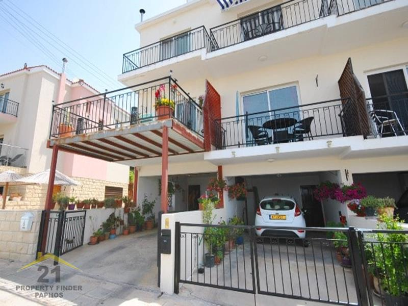 Townhouse in Mesa Chorio