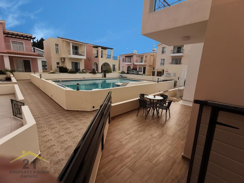 Apartment in Kato Paphos