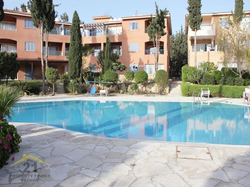 Townhouse in Kato Paphos