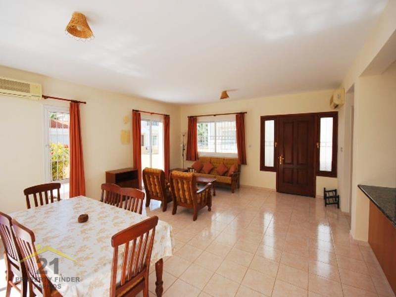 Villa for rent Kato Paphos