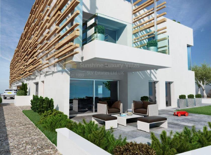 Apartment in Nicosia, Engomi