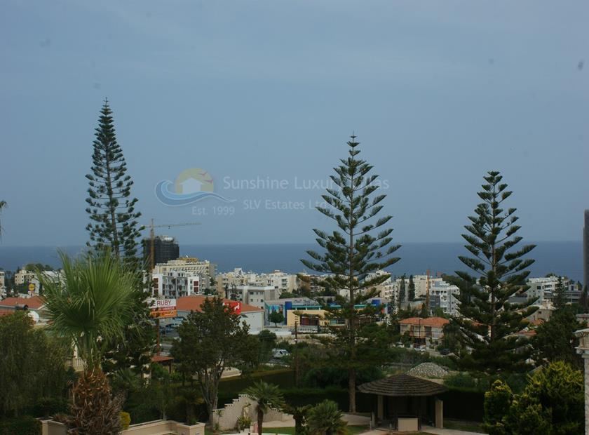 Luxury Mansion in Limassol