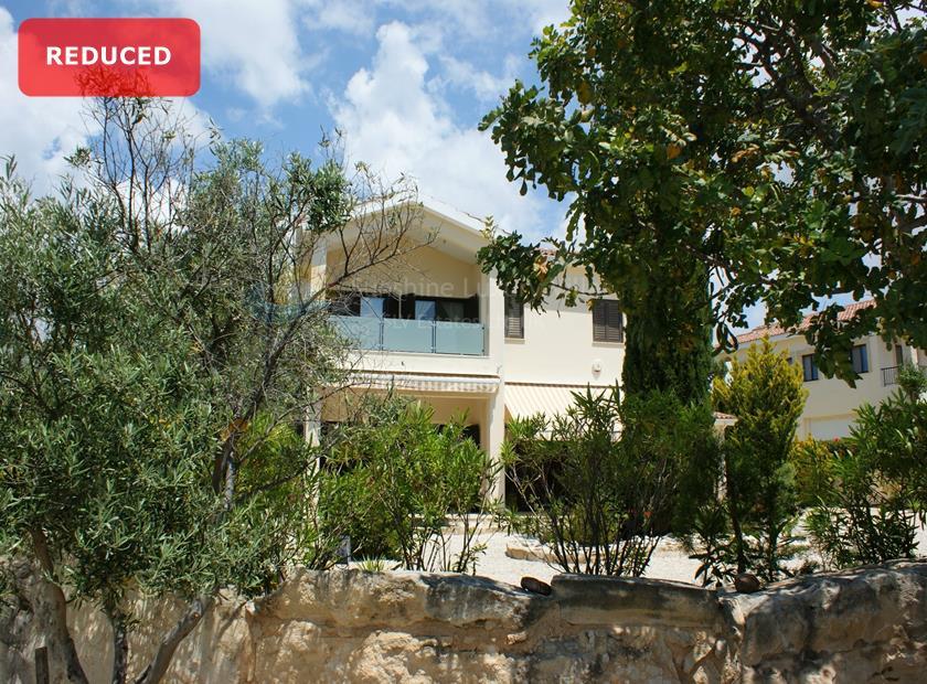 Detached Villa in Secret Valley