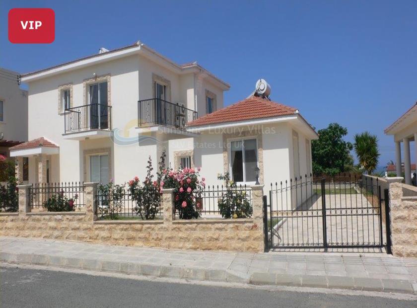 Villa/House in Argaka
