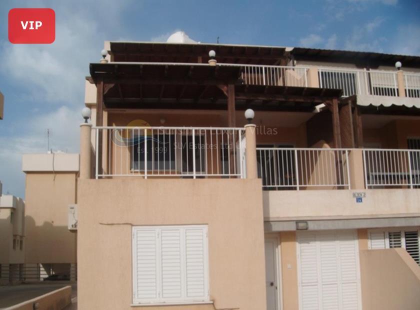 Apartment in Protaras