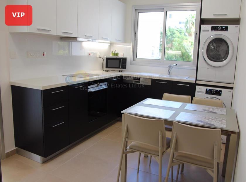 Apartment in Agia Zoni