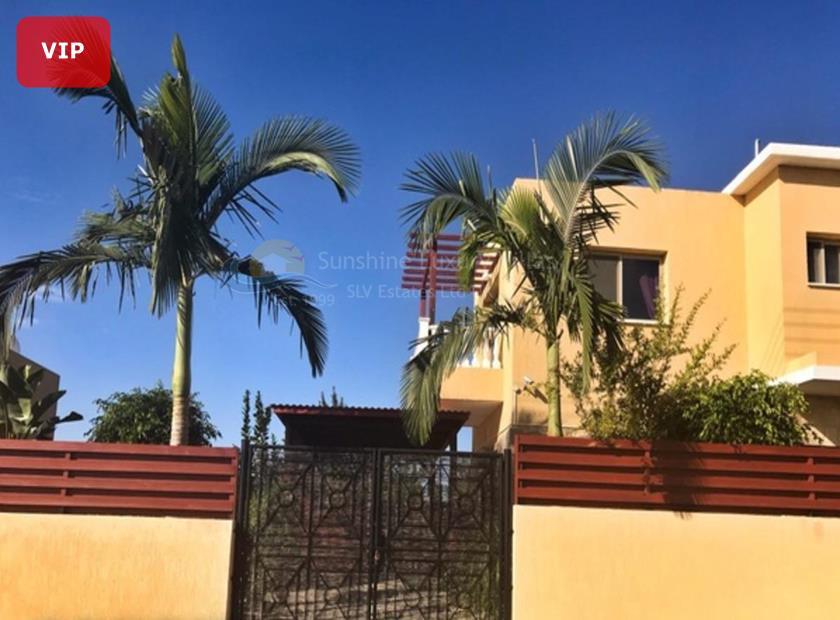 Villa/House in Tala
