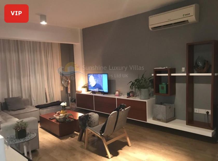 Apartment in Katholiki