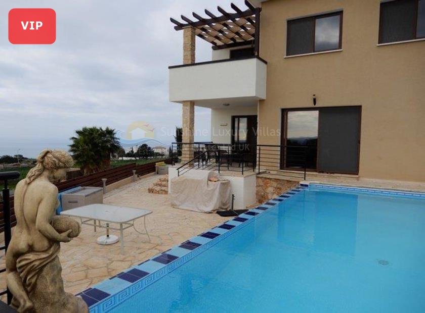 Villa/House in Pegeia- St George