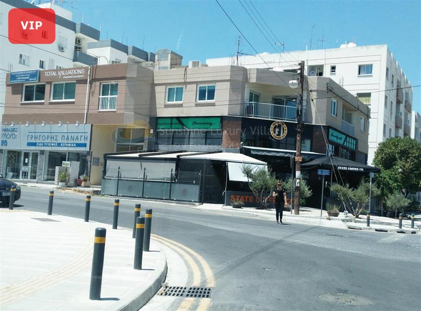 Commerial Property in Akropolis