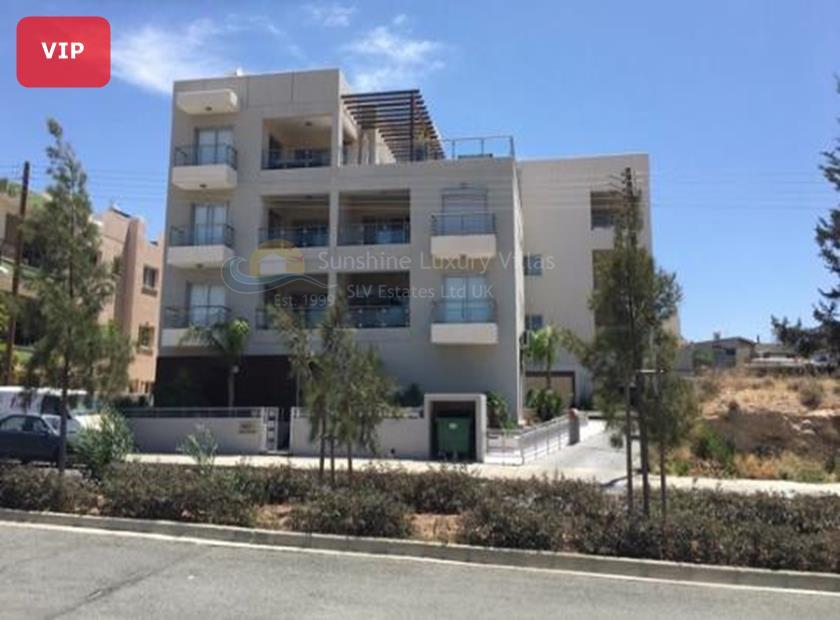 Apartment in Agia Fyla